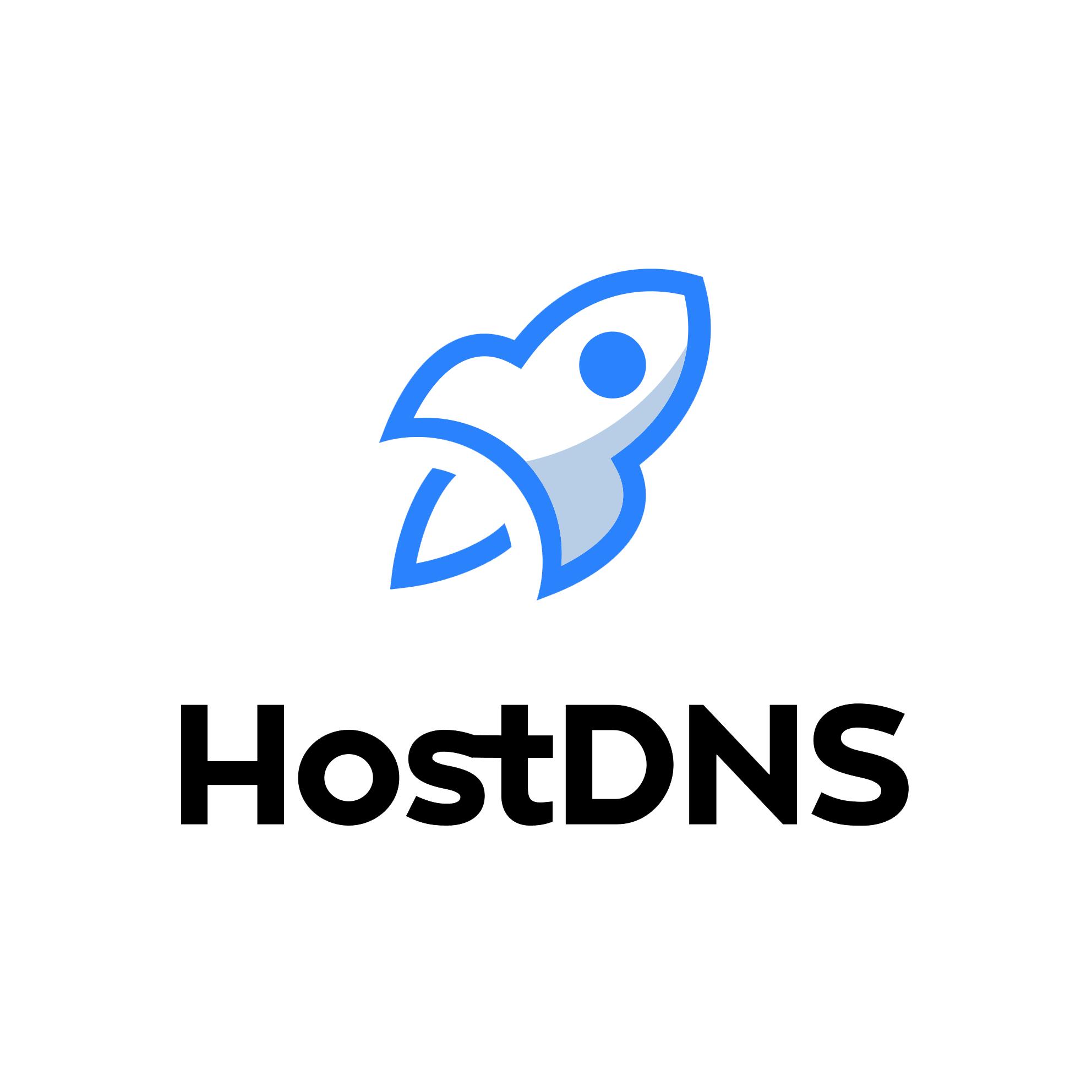 HostDNS