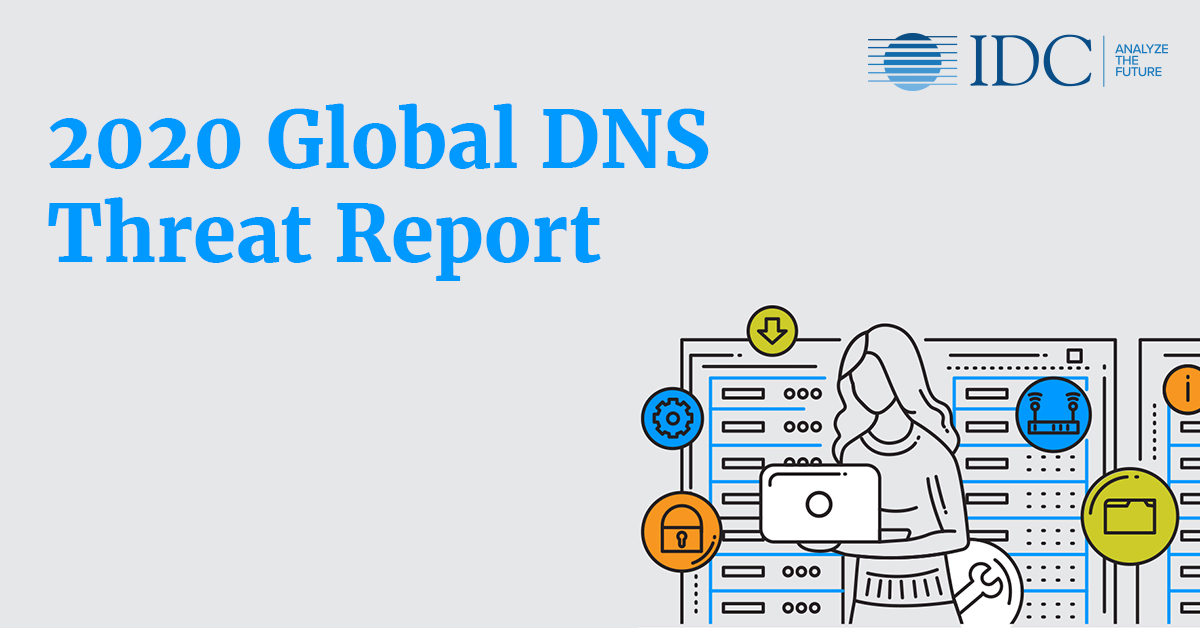 Average cost of DNS attacks around $924,000